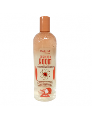 SHAMPOO BOOM MAGIC HAIR