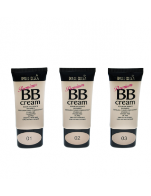 Base BB Cream Dolce Bella