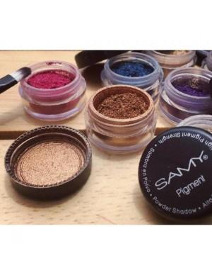 Pigmentos Samy