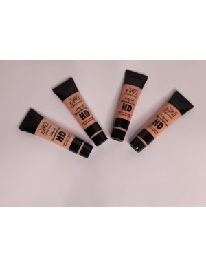 Liquid foundation HD engol