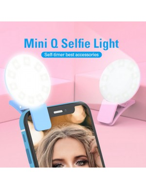 Luz Led Selfie Mini