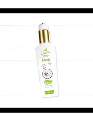 Elixir Aceite De Coco 120ml