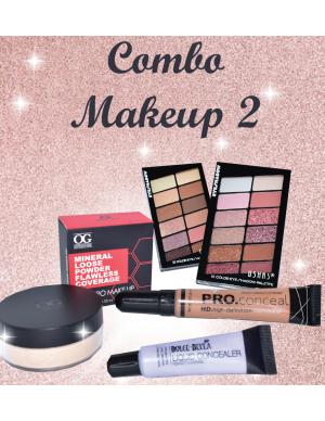 Combo Makeup 2