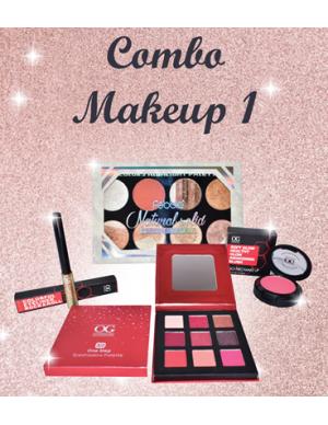 Combo Makeup 1