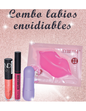 copy of Combo Labios...