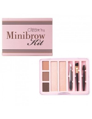 Minibrow Kit Cejas Beauty...