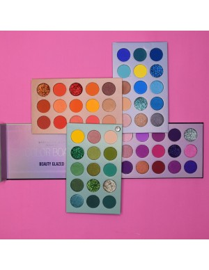 Paleta Color Board Beauty...