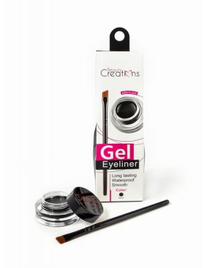 Gel Cejas Beauty Creations...