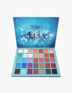 Paleta de Sombras Elsa...