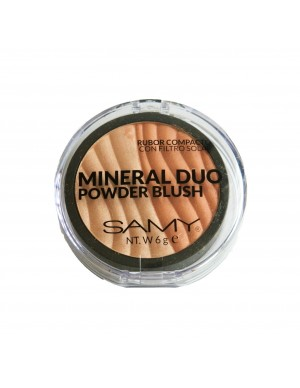 Rubor Mineral Duo Orange...