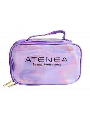 Cosmetiquera Atenea Lila