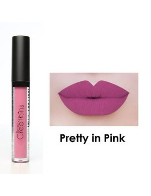 Labial Mate Pretty in Pink