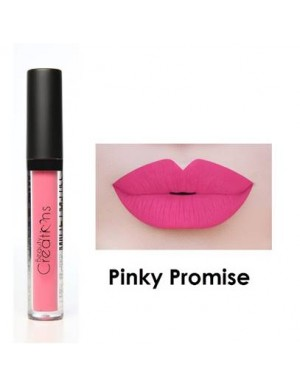 Labial Mate Pink Promise