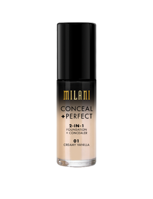 Base Milani 2en1