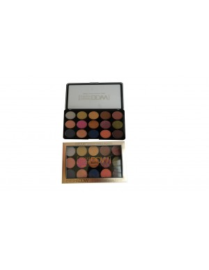Sombras Febble Eyeshadow 15...