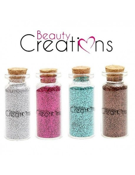 Glitter Individual Beauty Creations